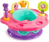 Summer Infant Super Seat Forest Friends Girl