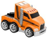 Kid Galaxy Big Rig - Orange