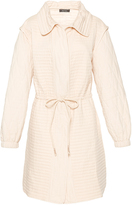 Isabel Marant Boyd Quilted Cotton Parka
