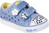 Skechers Twinkle Toes: Shuffles - Petal Pop