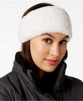 Calvin Klein Faux Fur Headband