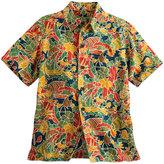 Disney Aulani, A Resort & Spa Aloha Shirt for Boys by Tori Richard