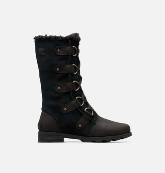 Sorel Women's Emelie Lace Boot