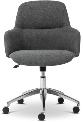 Apt2B Paseo Office Chair - DARK GREY