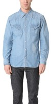 Remi Relief Western Shirt