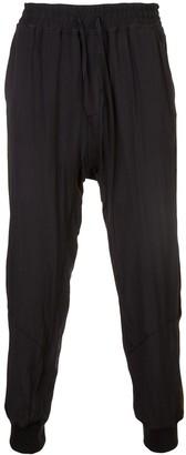 Haider Ackermann Tailored Harem Pants