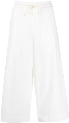 Toogood Drawstring Culotte Trousers