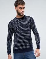 Scotch & Soda Cotton Pullover Sweater