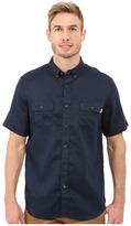 Timberland Warner River Linen Shirt