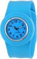 Impulse Kids' SL1P-JULU Slap Jumbo Blue Watch