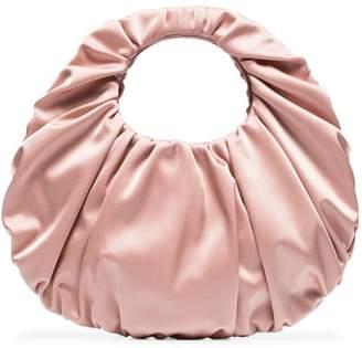 Nanushka Anja mini clutch bag