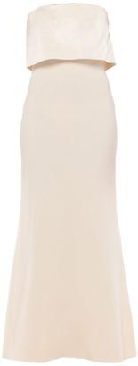 Victoria Beckham Long dresses