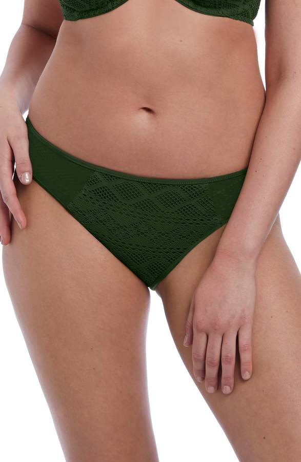 d9ddf2a84 Adjustable Coverage Bikini Bottoms - ShopStyle