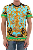 Versace T-shirt Baroque