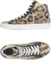 American College High-tops & sneakers - Item 11301053