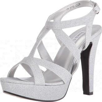 Touch Ups Women's Queenie Platform Dress Sandal