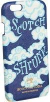Scotch & Soda iPhone 6 Shrunk Cover