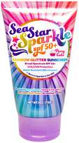 SUNSHINE & GLITTER - Seastar SFP 50+ Lotion - Party Cake