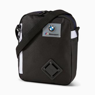Puma BMW M Motorsport LS Portable Bag