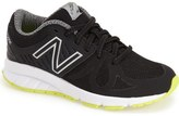 New Balance '200 Vazee' Athletic Shoe (Toddler, Little Kid & Big Kid)
