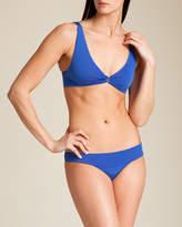 Clube Bossa Solid Triangle Bikini