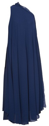 Roland Mouret Ordesa midi qsymetric dress