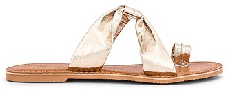 Seychelles Mint Condition Sandal