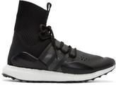 Y-3 Sport Black Approach Sneakers