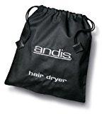 Andis 30050 Hair Dryer Storage Bag