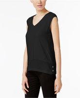 Calvin Klein Embellished T-Shirt