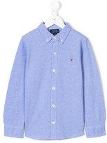 Ralph Lauren soft button-down shirt