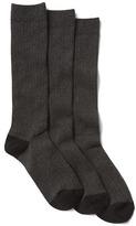 Trouser socks (3-pack)