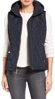 MICHAEL Michael Kors Sporting Hooded Vest