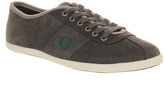 Fred Perry Hayes