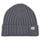 C.P. Company Knitted Beanie
