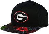 Top of the World Georgia Bulldogs Paradise Snapback Cap