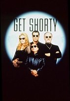 The Poster Corp Get Shorty Movie Poster