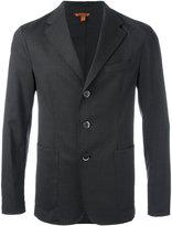 Barena front pocket blazer - men - Spandex/Elastane/Virgin Wool - 52