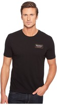 Brixton Palmer Short Sleeve Premium Tee Men's T Shirt