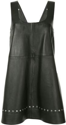 ALEXACHUNG Alexa Chung loose fitted dress