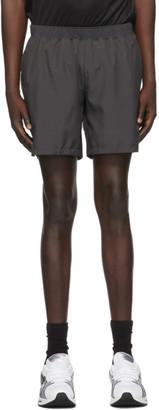 Asics Grey 7-Inch Shorts