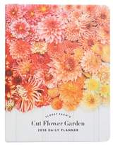 Chronicle Books Floret Farm's Cut Flower Garden 2018 Daily Planner