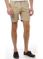 U.S. Polo Assn. Mens Culver Chino Shorts Lark