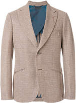 Maurizio Miri casual single-breasted blazer
