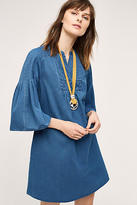 MiH Jeans Denim Tunic Dress