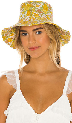 Faithfull The Brand Bettina Bucket Hat