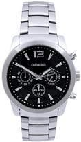 Chevignon Men's Quartz Watch 92-0063-504 with Leather Strap