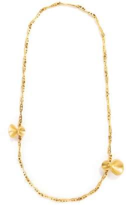 Noni Design Asmara Necklace Gold