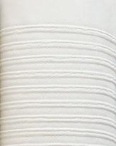 Charisma Queen 450TC Madison Flat Sheet