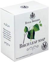 Victoria Swedish Birch Leaf Soap by 100g Bar)